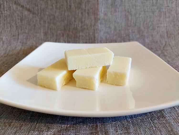 házi csoki vanília fehér