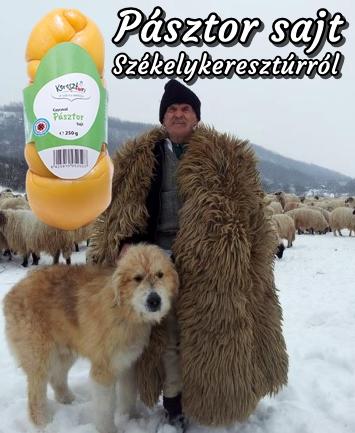 füstölt pásztor sajt