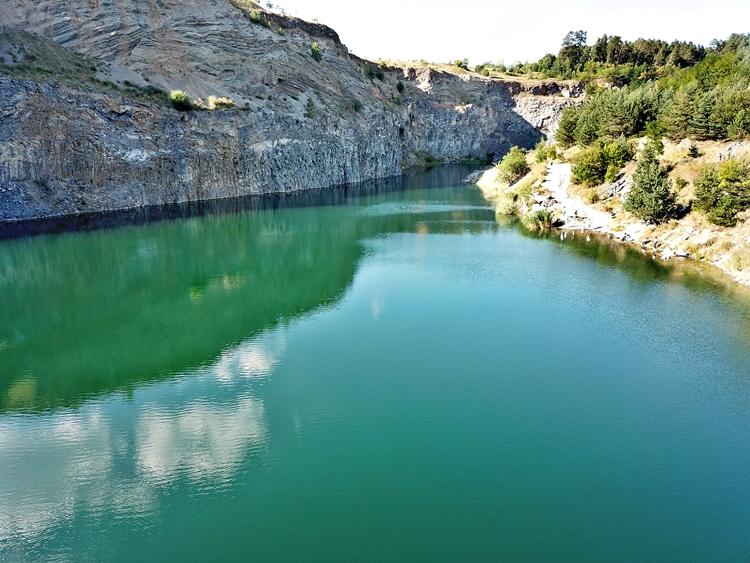 Alsórákosi Smaragd-tó