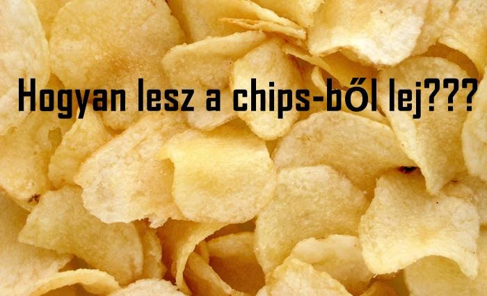 Lesz-e a pityókából chips?