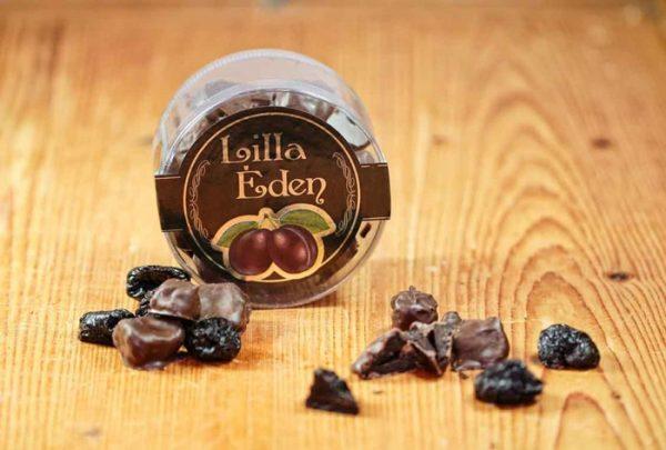 aszalt szlva csokiban