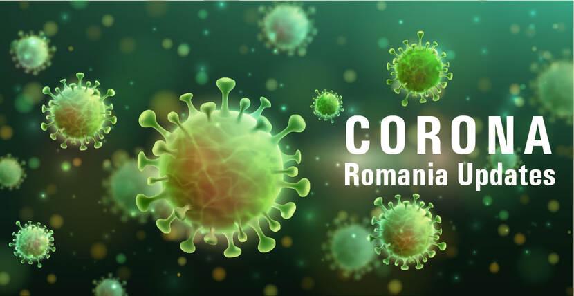 covid romania