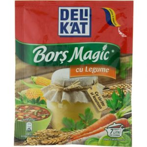 Bors Magic 65g