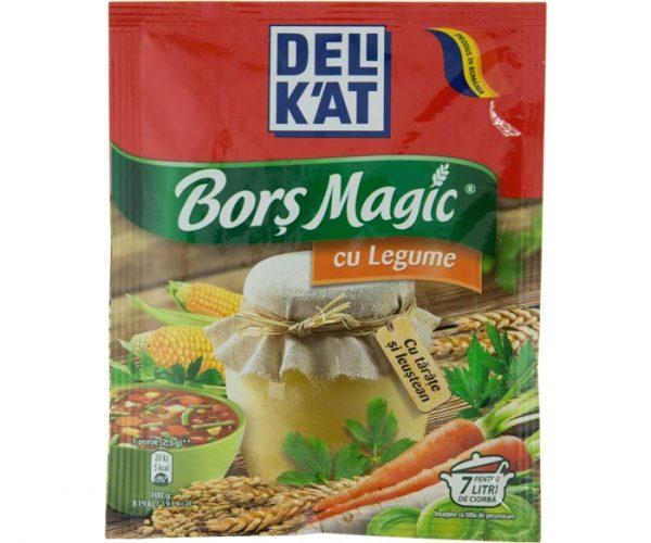 Bors Magic 65g