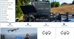 dronshop
