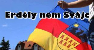 Erdély zászló