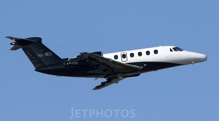 Ez a repülőgép fogja használni majd legtöbbet a repülőteret.