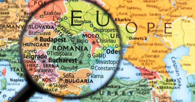 Erdély nem Románia